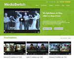 http://mediaswitch.be (2012)